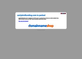 earlybirdfunding.com