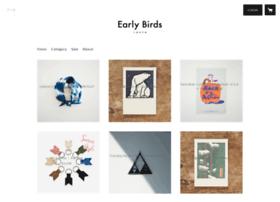 earlybirdstokyo-online.com