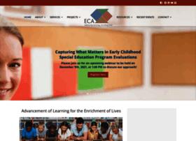 earlychildhoodassociates.com