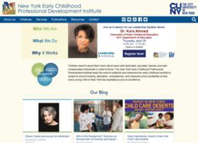 earlychildhoodnyc.org