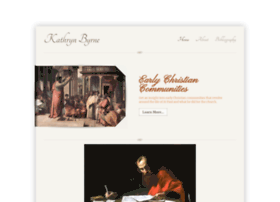 earlychristiancommunities.weebly.com