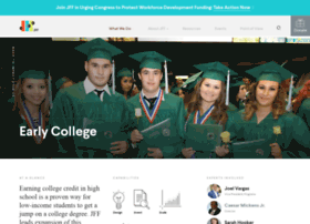 earlycolleges.org