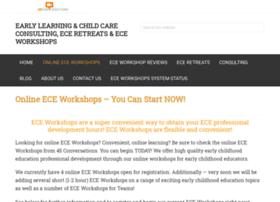 earlylearningcanada.com