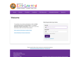 earlylearningpfp.fldoe.org