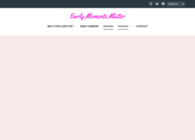 earlymomentsmatter.org