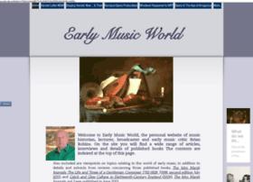 earlymusicworld.com