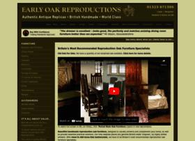 earlyoakreproductions.co.uk