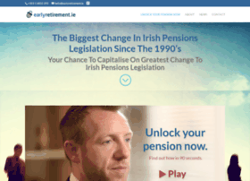 earlyretirement.ie