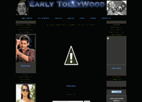 earlytollywood.blogspot.com