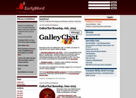 earlyword.com