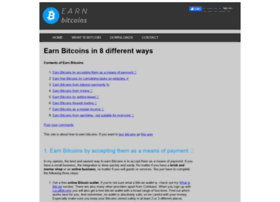 earn-bitcoins.com