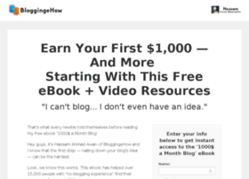 earn1k.bloggingehow.com