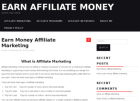 earnaffiliatemoney.net