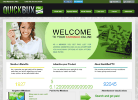 earnbuxdailyptc.com
