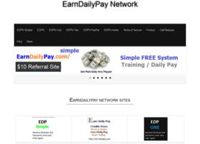 earndailypay.com