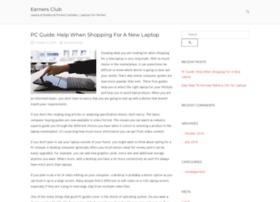 earnersclub.net
