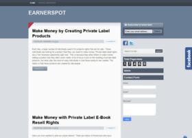 earnerspot11.blogspot.com