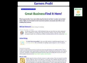 earnersprofit.com