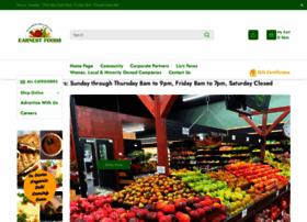 earnestfoods.com