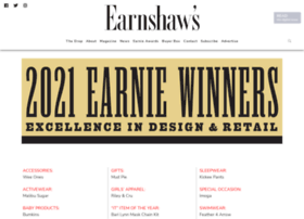 earnieawards.com