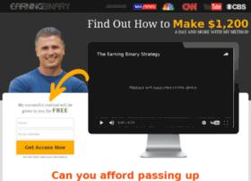 earningbinary.com