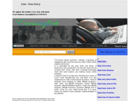 earninglink.searchaqua.com