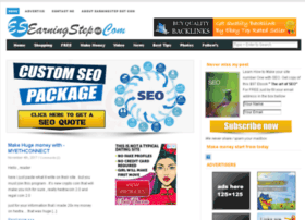 earningstep.com