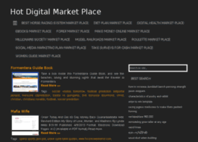 earnmarketplace.com