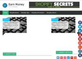 earnmoneyfromwebsite.com
