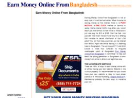 earnmoneyonlinefrombangladesh.com