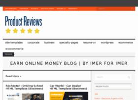 earnonlinemoneyblog.com