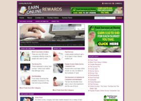 earnonlinerewards.com