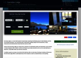 earnslaw-lodge-queenstown.h-rez.com