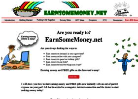 earnsomemoney.net