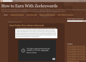 earnwithzeekreward.blogspot.com