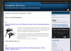 earphonereviews.org