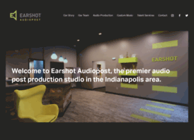 earshotaudiopost.com