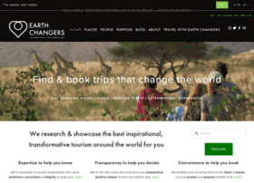earth-changers.com