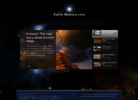 earth-history.com