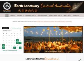 earth-sanctuary.com.au