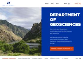 earth.boisestate.edu