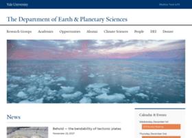earth.yale.edu