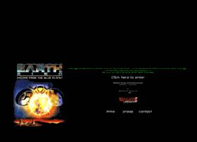 earth2150.com