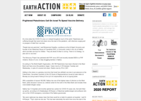 earthaction.org