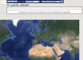 earthalbum.com