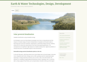 earthandwatertech.wordpress.com