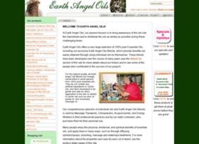 earthangeloils.com