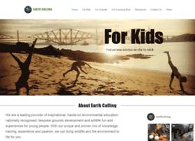 earthcalling.org