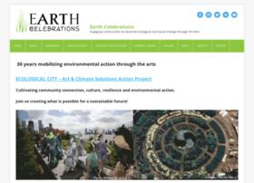 earthcelebrations.com