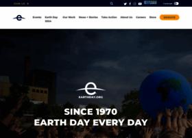 earthday.net